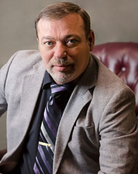 James Holcomb SAIA EC Liaison Crom Equipment Rentals, LLC