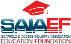 Scaffold & Access Industry Association Education Foundation | SAIAEF.org